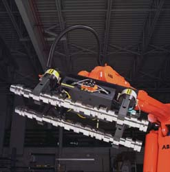 Machine Tending Systems Image