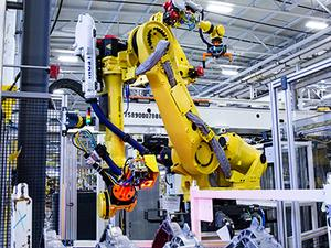 R-2000 Series Robot Image