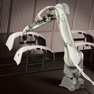P-Series Paint Robots Image
