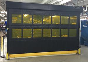 Defender Automated Barrier Door Image