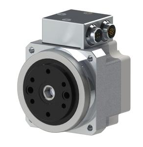 Actuator with Dual Absolute Encoders Image
