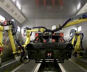 AUTOMAPPPS - OLP: Faster Robot Offline Programming Image