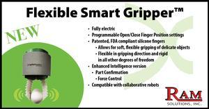 Applied Robotics Flexible Smart Gripper™ Image