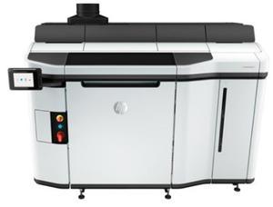 HP 3D Printers Image