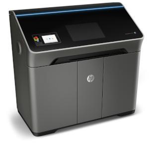 HP Jet Fusion 500/300 Series 3D Printers Image