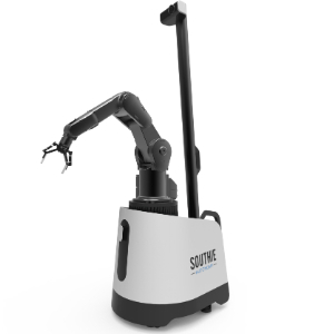 Flexible Robot Arm for Kitting, Packing, and Palletizing Image
