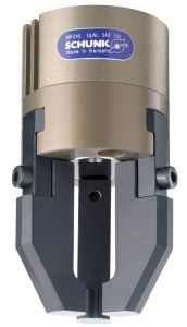 Image of 3-Finger Centric Gripper for Small Components