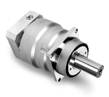 Image of ACCUDRIVE™ Series P In-Line Planetary Servo Drive