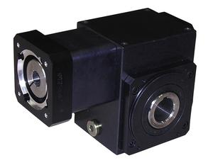 WhisperDRIVE™ Right-Angle Servo Gearhead for Precision Motion Control Image