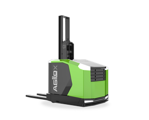 AGILOX OCF (Omnidirectional Counterbalanced Forklift) Image