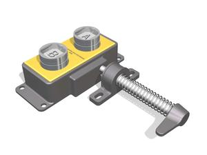 Trapped Key Interlocks for Machine Guarding Lockout/Power Isolation Image