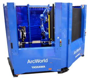 ArcWorld 500 Image