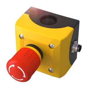 Emergency Stop Device Image
