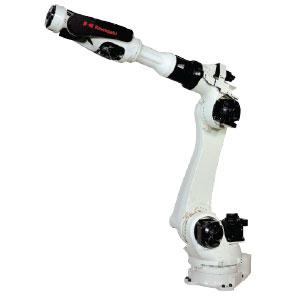 Kawasaki B Series Robots: Fast, Flexible & Fully Optimized Image