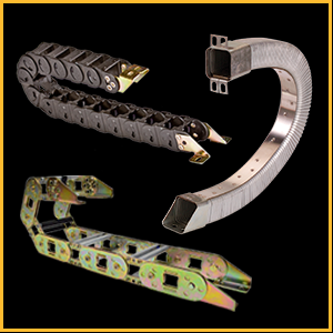 Cable & Hose Carriers Image