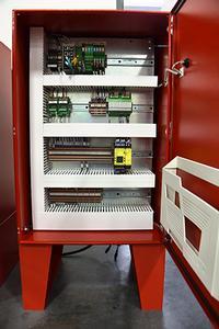 Acieta Electrical Cabinets Image