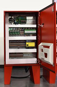 Acieta Electrical Cabinets Image