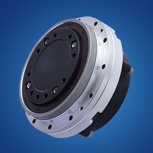 Flat Rotary Actuator Image