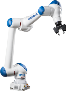 Image of HC10 Collaborative Robot