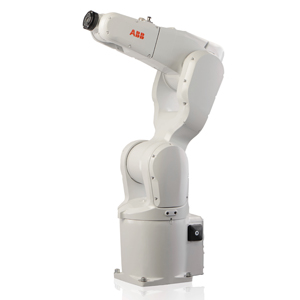 ABB IRB 1200 Small Robot Family Image