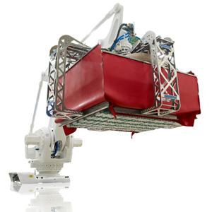 IRB 760 - Full layer palletizing robot Image