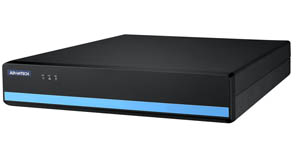 8ch AI Video System on NVIDIA Jetson Xavier NX Image