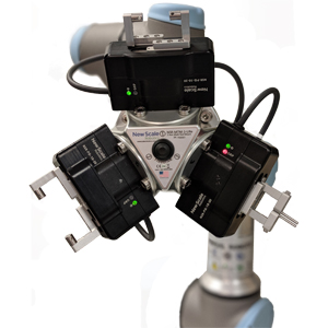 Multi-Tool Mount System for Cobots Image