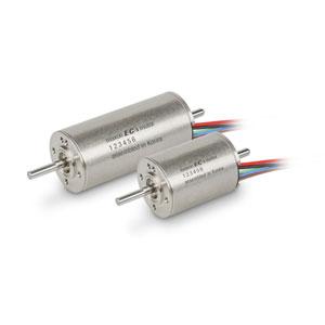 Brushless EC-i 30 Motor Image