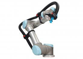 FHS Flexible Holder Systems for Collaborative Robots Image