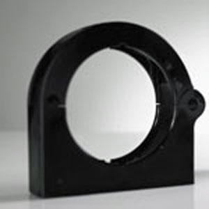 Gripping Clamp for REIKU 36 and 70mm Conduit with Screw Closure Latch Image