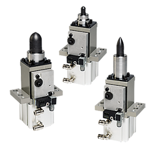 Series PLK Modular Pneumatic Pin Clamp Image