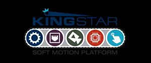 Image of KINGSTAR Soft Motion Platform