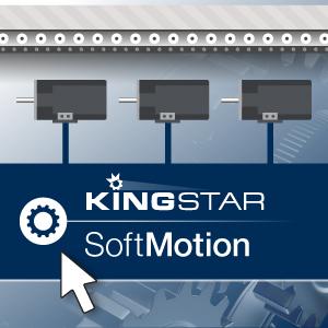 KINGSTAR Soft Motion Image