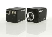 1/2 inch, Mono Progressive, SXGA, GigE Vision Camera Image
