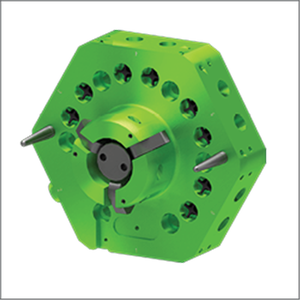 Applied Robotics: Epsilon™ Automatic Tool Changer Family Image