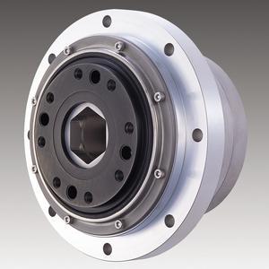 Rotary Actuator, Hollow shaft Image