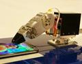 Direct Drive Servo Motor Robotic Finger Image