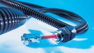 Flexible conduit Image