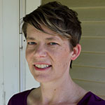 Image of Sarah Mullins