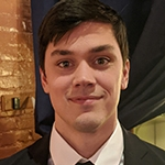 Image of Wesley Clark, Area Sales Manager