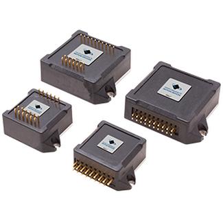 Atlas® Ultra-compact Digital Amplifier Image