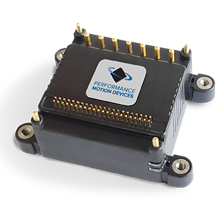 ION/CME N-Series Ultra-compact Motion Controller Image