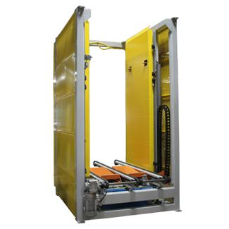Bag Infeed Conveyor Image