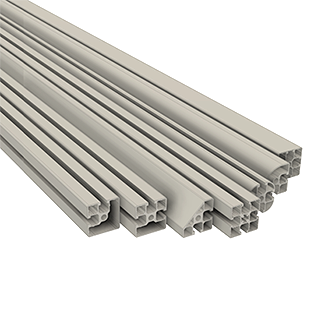 T-Slot Aluminum Profile Image