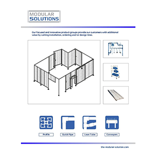 Modular Solutions Overview Image