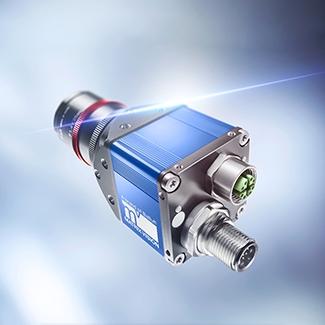 GigE Vision Gigabit Ethernet industrial camera for harsh environments Image