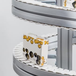 Elevating Conveyors Image