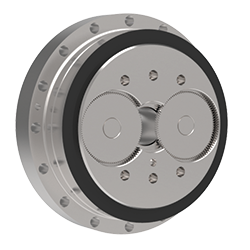 New Robotic Cycloidal Gearbox from GAM image