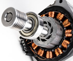 Brushed DC Motors Vs. Brushless DC Motors