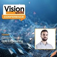 Register for our presentation at Vision Spectra Conference image